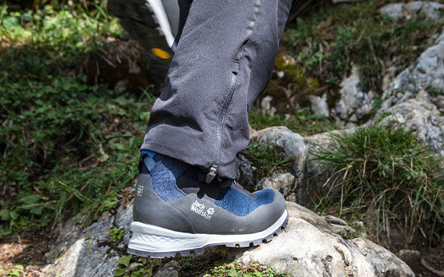 Women Trekking footwear