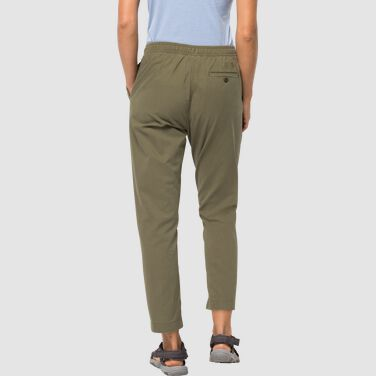 BLUE LAKE PANTS W