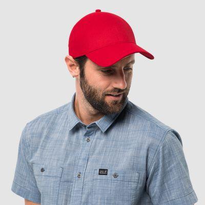 SEAMLESS ACTIVE CAP
