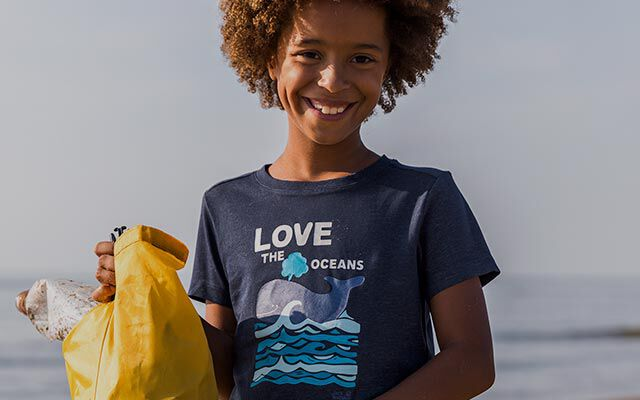 Kids Sustainable products