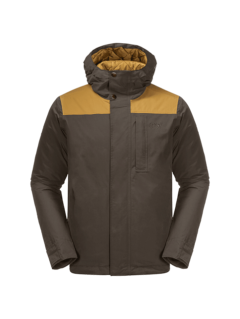 OAKWOOD JACKET M